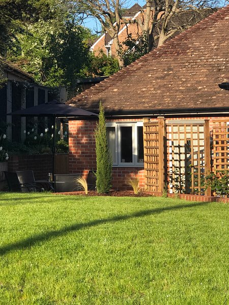 Little Foxdale, holiday rental in East Meon