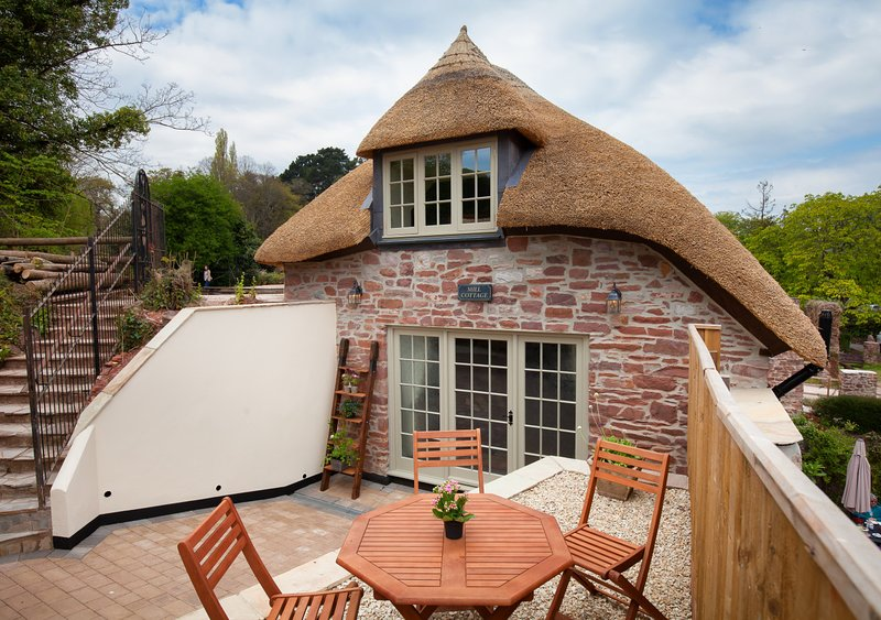 Mill Cottage Cockington, holiday rental in English Riviera