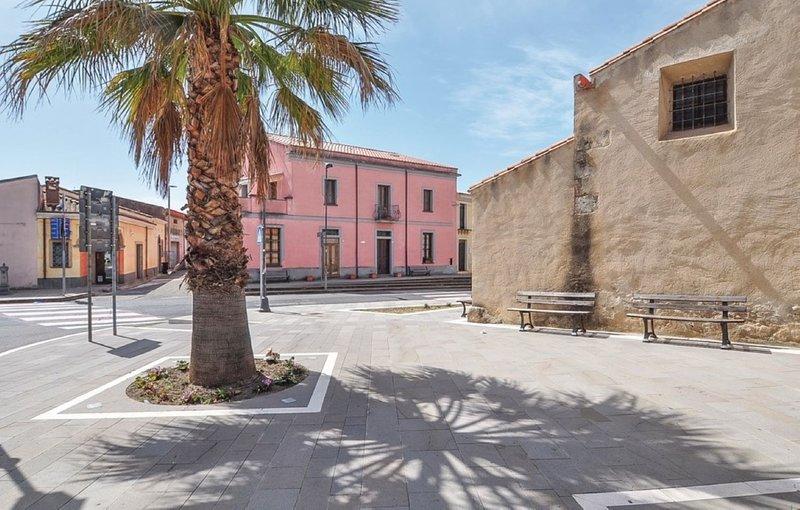 Casa Vacanza Clessi's, location de vacances à Milis
