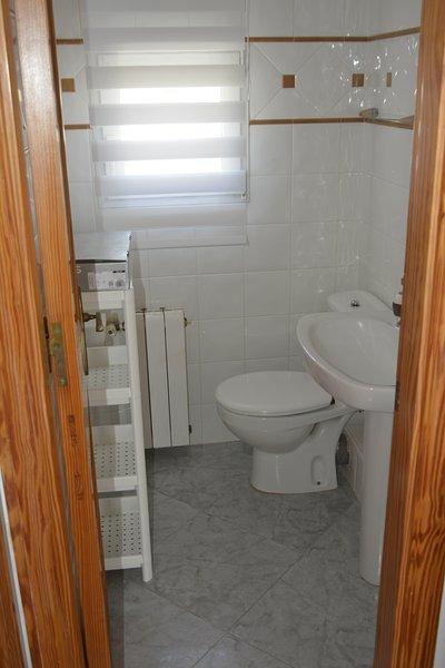 Servizio Toilette 1 ° piano