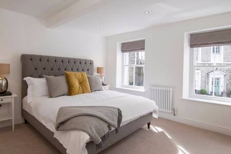 Beck Head Town House, Central Kirkby Lonsdale, holiday rental in Kirkby Lonsdale