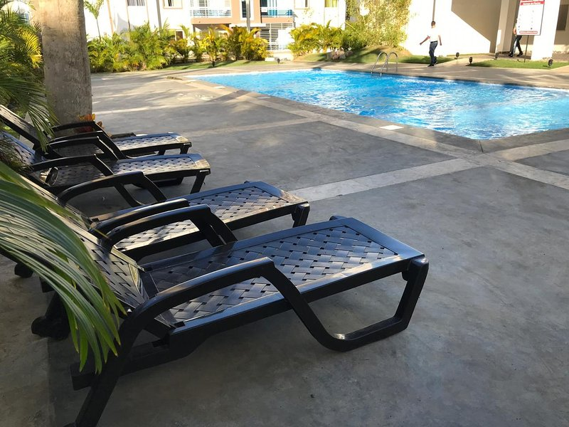 Tropical Condominium #3, Paradise 5 Minutes from Airport, holiday rental in Santiago Rodriguez Province