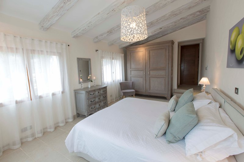 Mas des Avelines, vacation rental in Le Castellet
