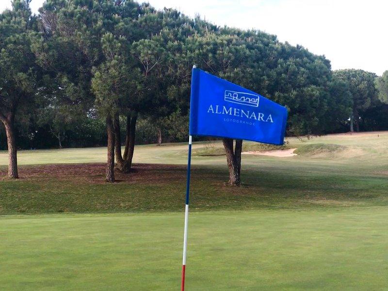 Inside Almenara Golf Resort