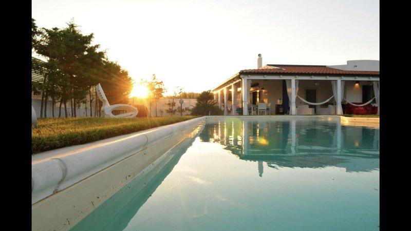 Residenza privata Villa Miami Vieste, casa vacanza a Spiaggia Scialmarino