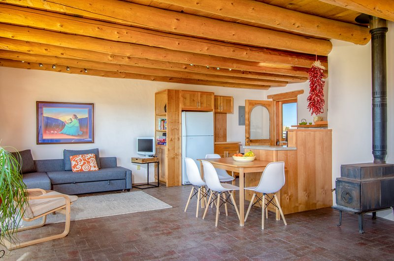 Mesa Vista Studio, casa vacanza a El Prado