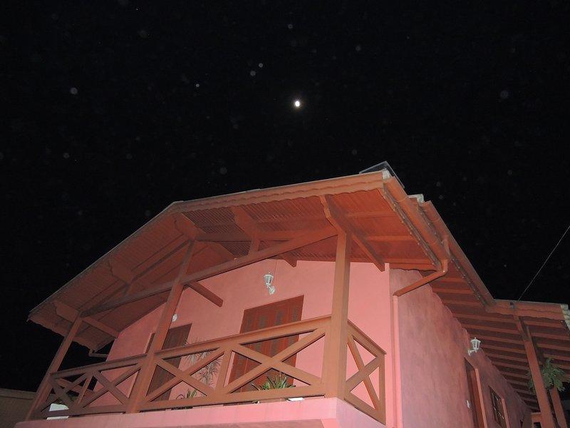 Casa das Hortênsias, vacation rental in Nova Petropolis
