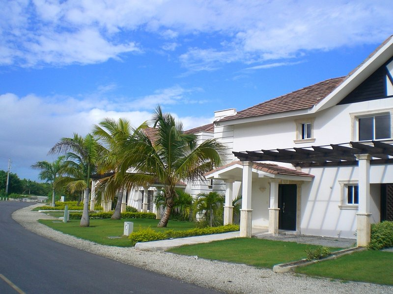 Casa 2, holiday rental in Cap Cana