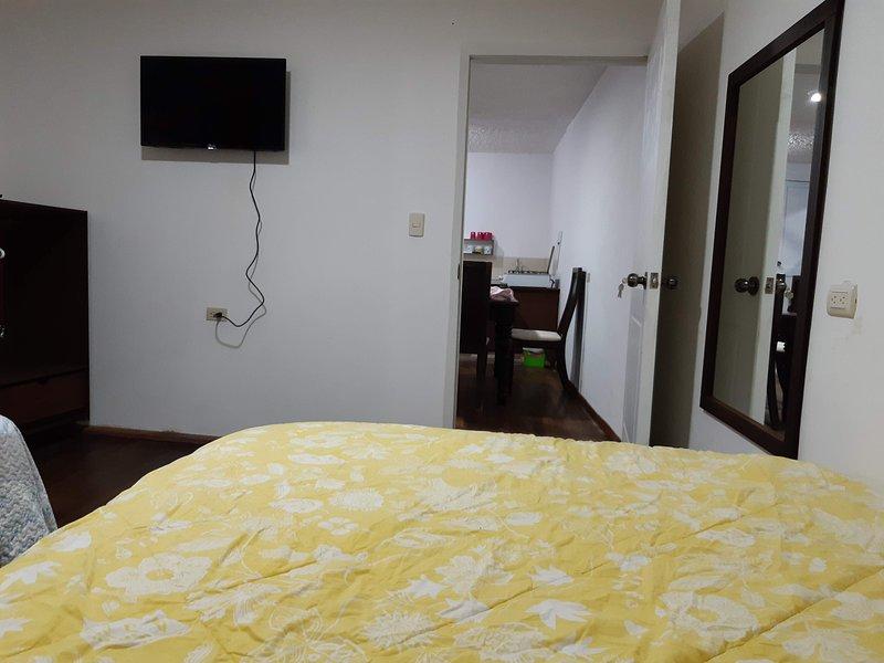 Apartamentos Vellisimo Center, casa vacanza a Zamora