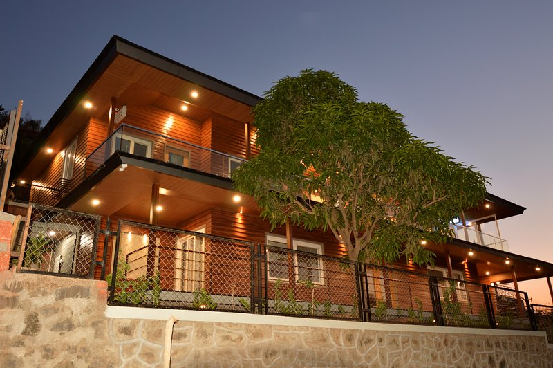 Durgdip Villa, holiday rental in Panchgani