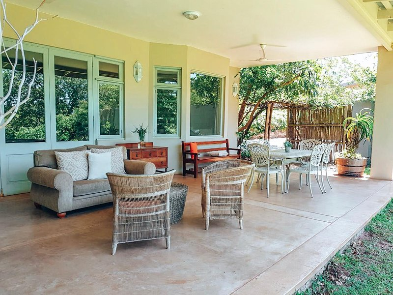 Nguni Cottage, casa vacanza a Mtunzini