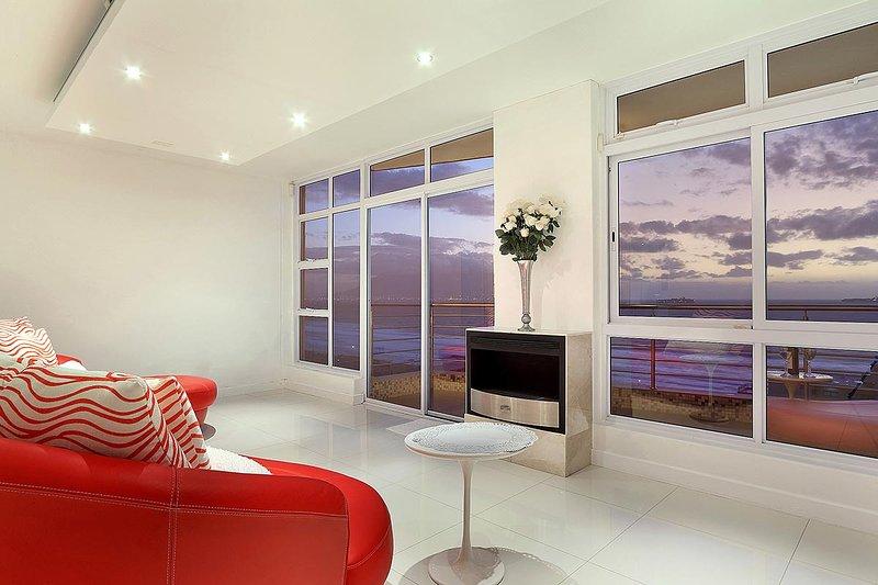 Atlantic Terrace 40 by CTHA, alquiler vacacional en Parklands