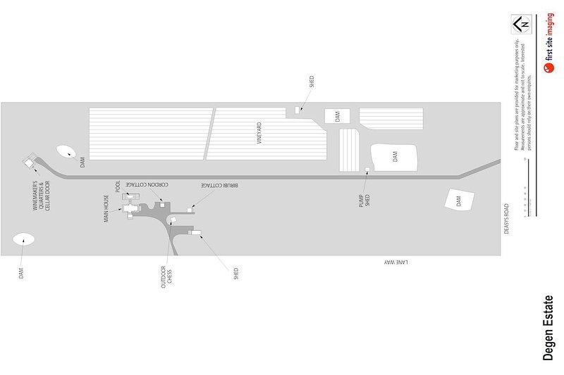 Alojamento em Hunter Valley - Degen Estate - Pokolbin (13 Bedrooms) - tudo