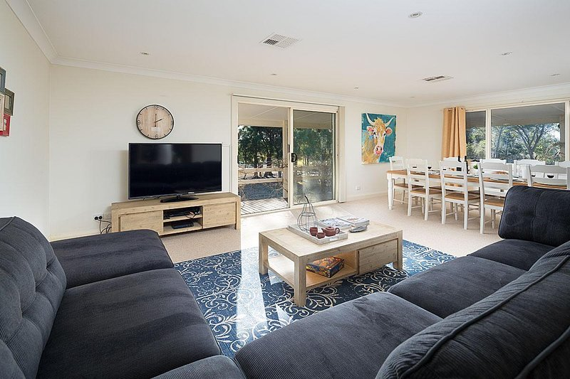 Capercaillie House - Lovedale Hunter Valley, holiday rental in Lovedale
