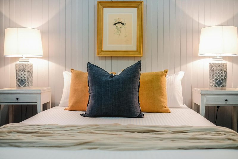 Hunter Valley Accommodation - Casuarina Estate - La Petite Maison - all