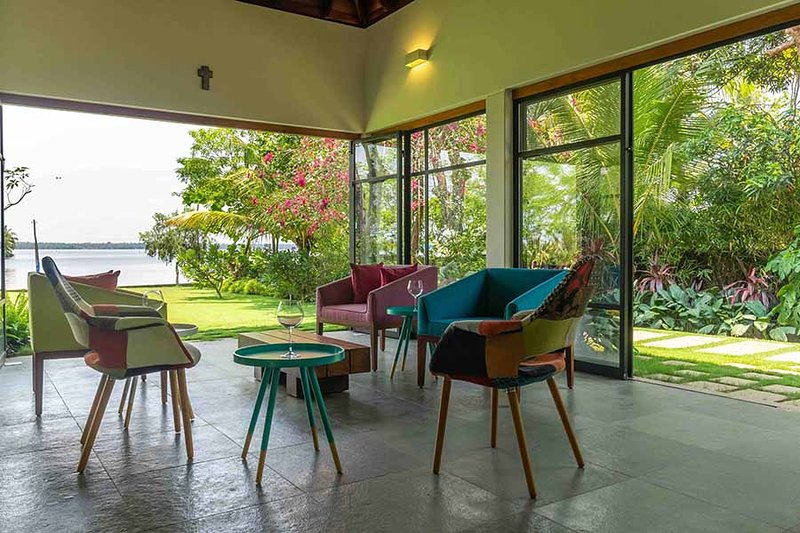 Cheppanam House by Vista Rooms, holiday rental in Kolenchery