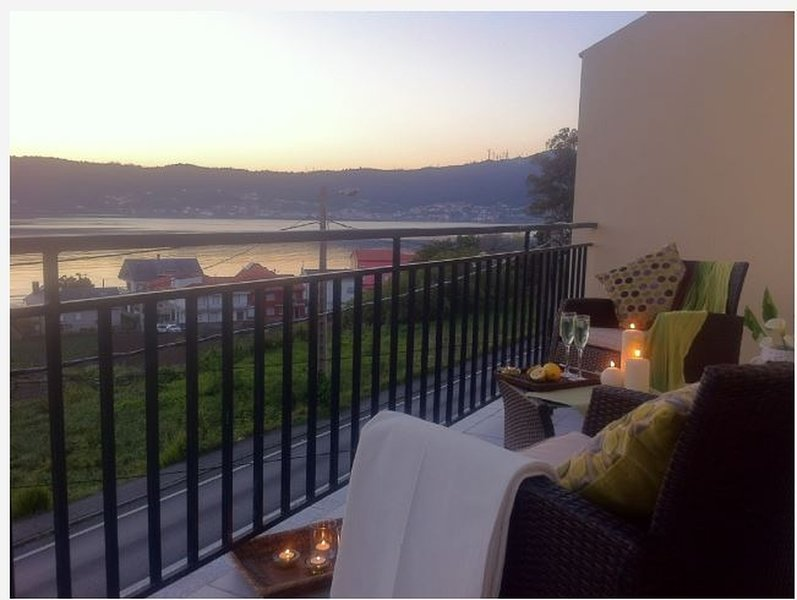 Apartment - 3 Bedrooms - 100030, holiday rental in Outes