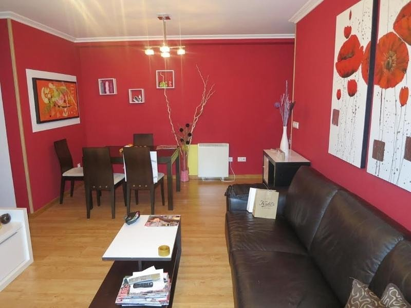Apartment - 3 Bedrooms - 102058, vacation rental in Asados