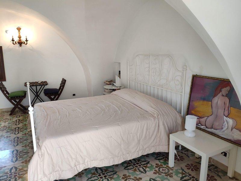 La Corte Bianca saprà accogliervi con cortesia e gentilezza, holiday rental in Villa Castelli