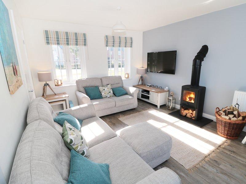 Lantern House, Filey, holiday rental in Reighton