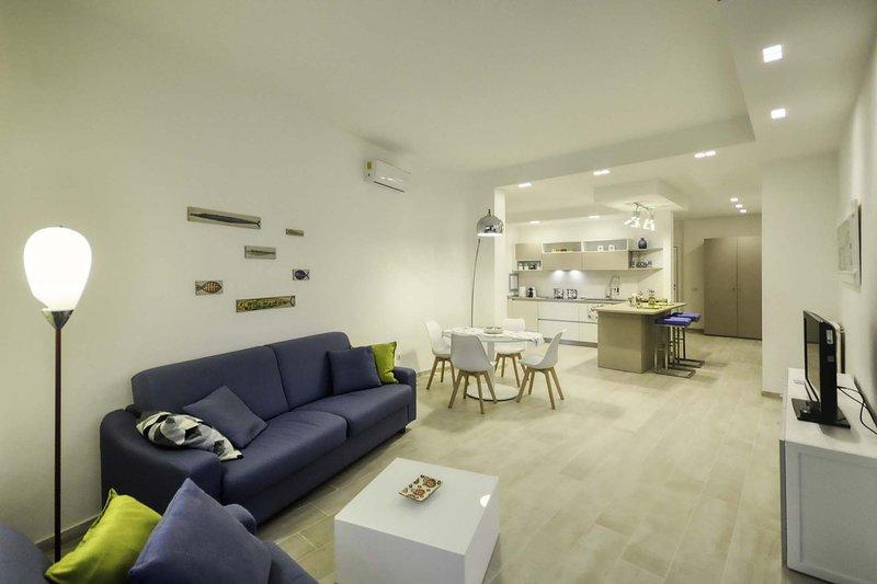 Casa Arthemisia, casa vacanza a Sorrento