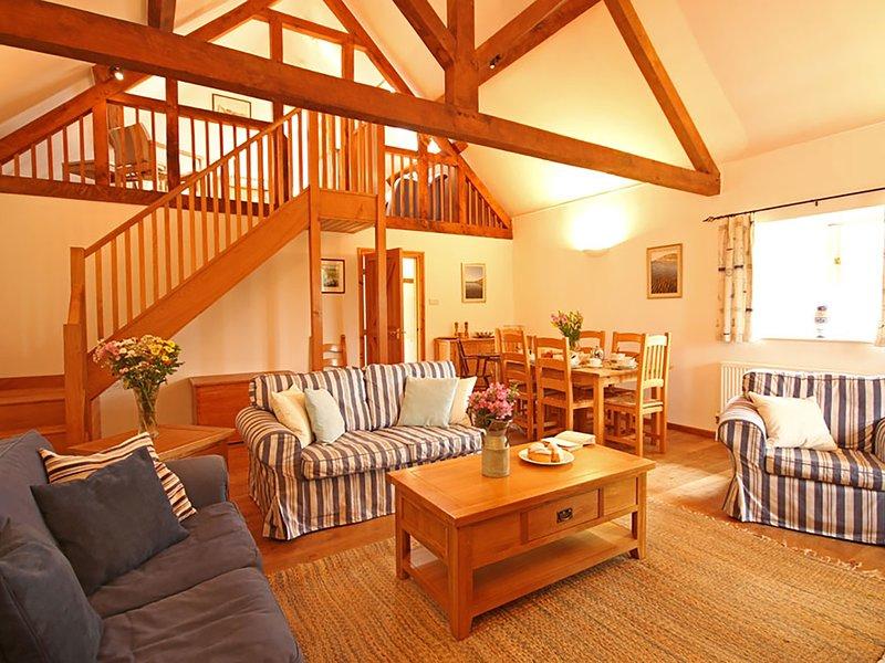 RHYD Y BONT BACH, 3 Bedroom(s), Pet Friendly, Rhoscolyn, holiday rental in Rhoscolyn