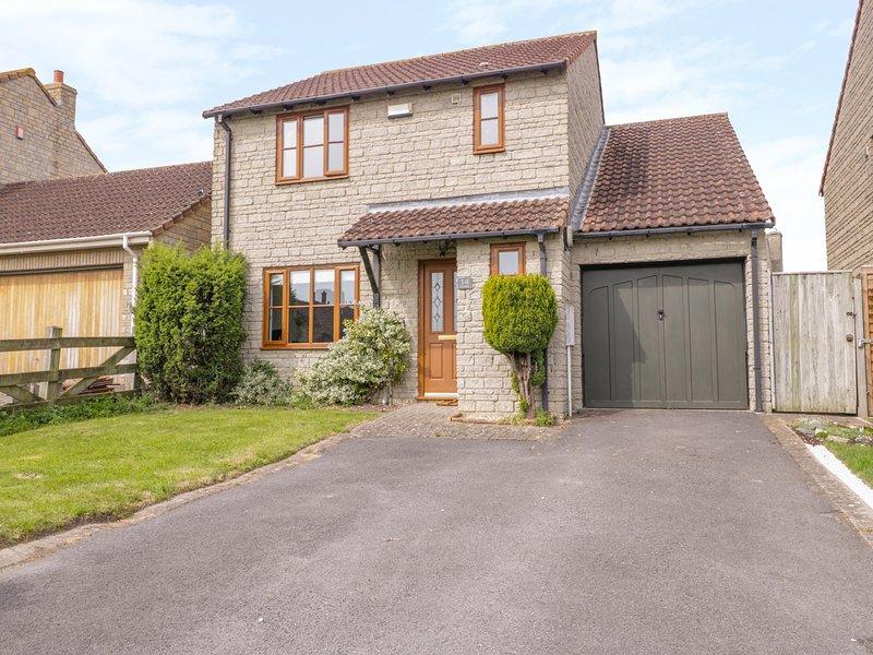 14 School Lane, Bridgwater, vacation rental in Bridgwater