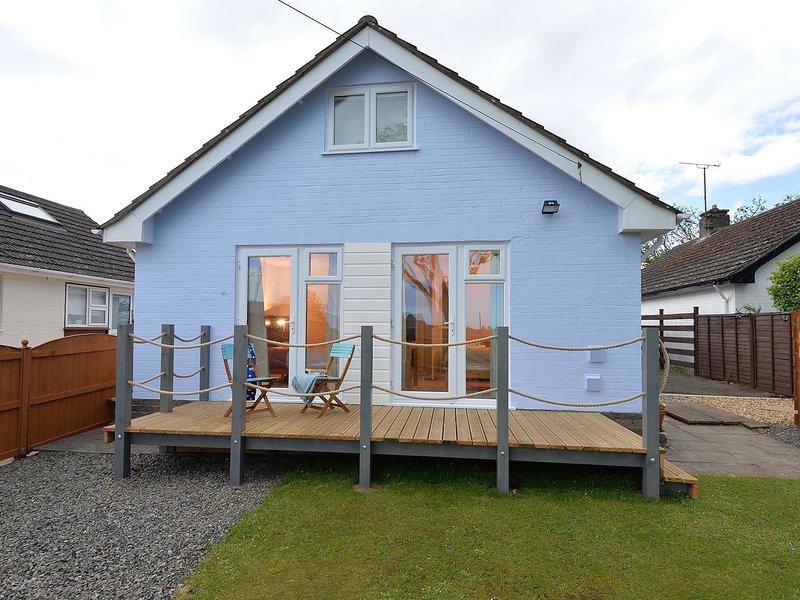 18 Tai Newydd, Rhosneigr, location de vacances à Aberffraw