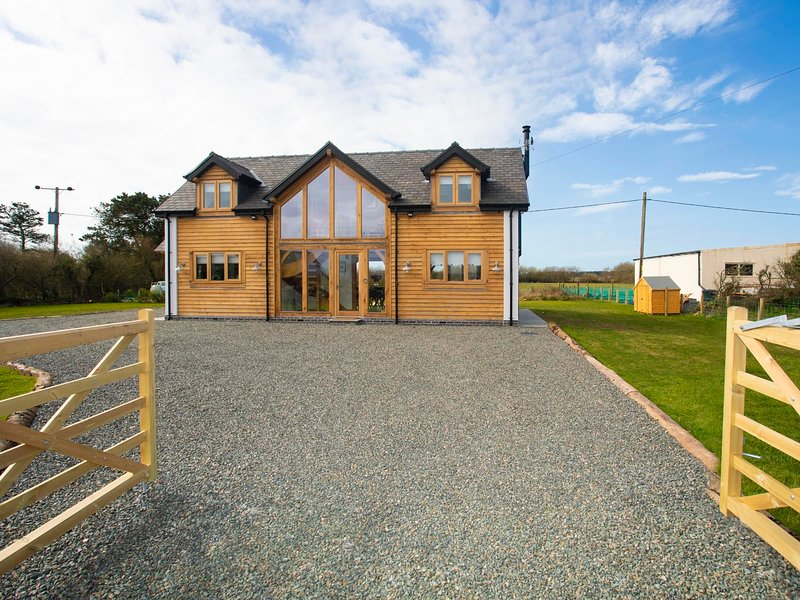 Chybean, Newborough, holiday rental in Dwyran
