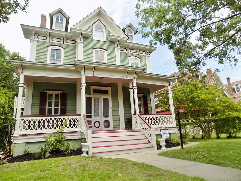 Kane on Kearney 137888, holiday rental in Cape May
