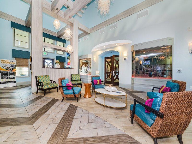 Sweet Home Vacation Rentals, Top Resorts Florida Champions Gate
