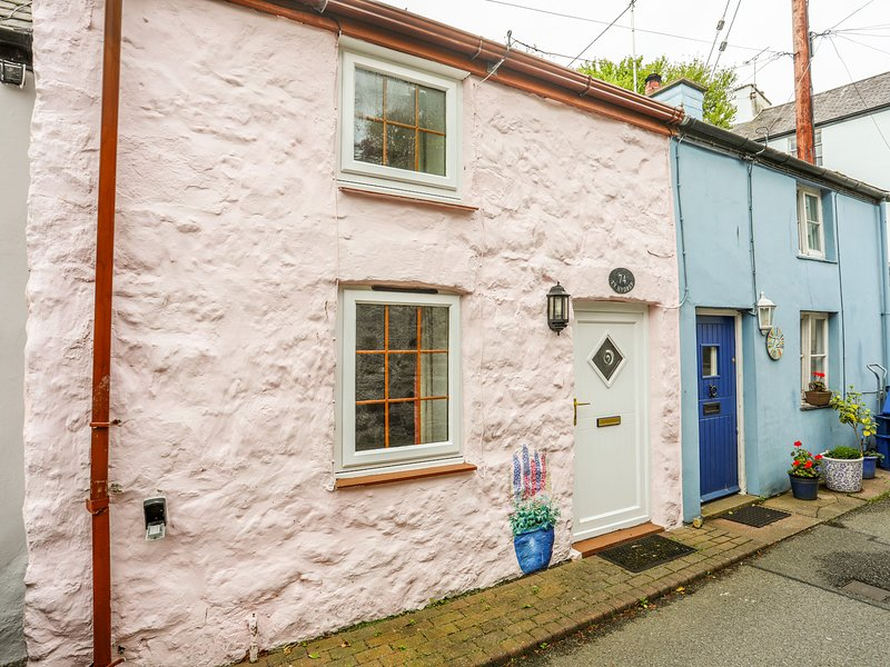 Ty Hydref, Beaumaris, holiday rental in Beaumaris