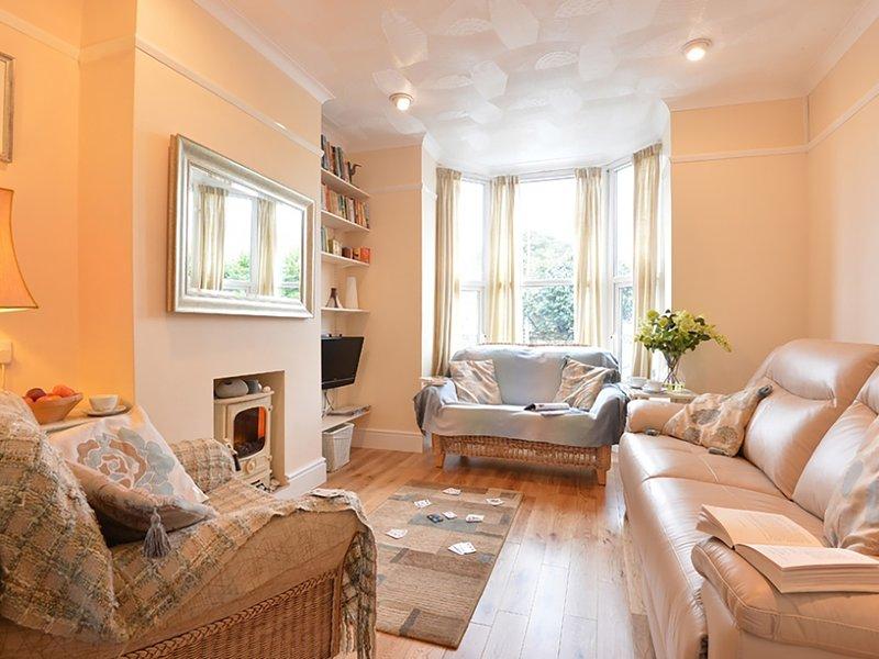 MORFIN, 2 Bedroom(s), Pet Friendly, Criccieth, alquiler vacacional en Criccieth