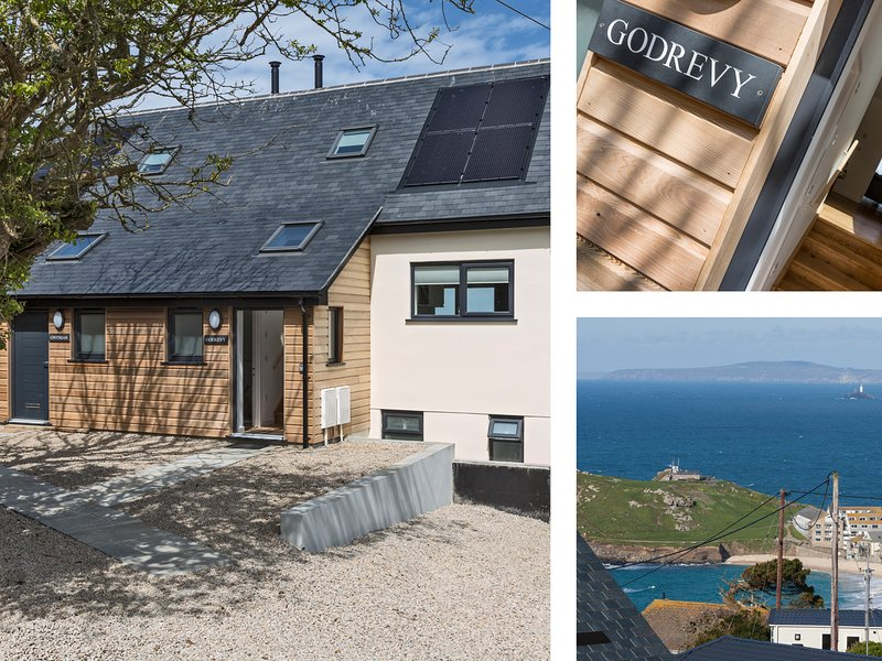 Godrevy, St Ives, vacation rental in St Ives