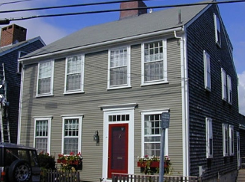 28 Union Street, Nantucket, MA, vacation rental in Siasconset
