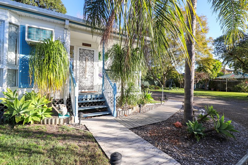 Bromyard Cottage, park like surrounds and privacy, holiday rental in Bonnells Bay