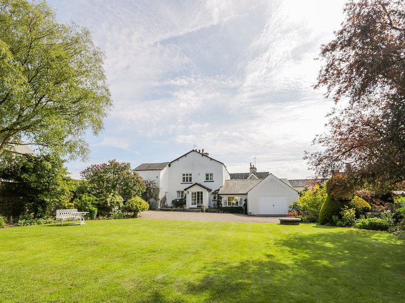 The White House, Cartmel, casa vacanza a Cartmel