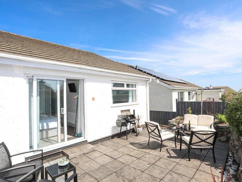 MORAWELON, 2 Bedroom(s), Criccieth, holiday rental in Brynteg
