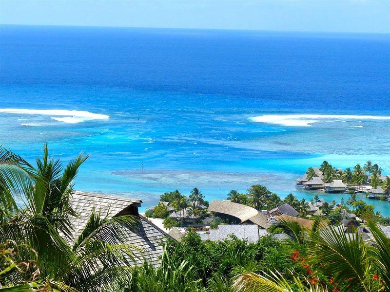 #6 Legends Villa by TAHITI VILLAS, vacation rental in Society Islands