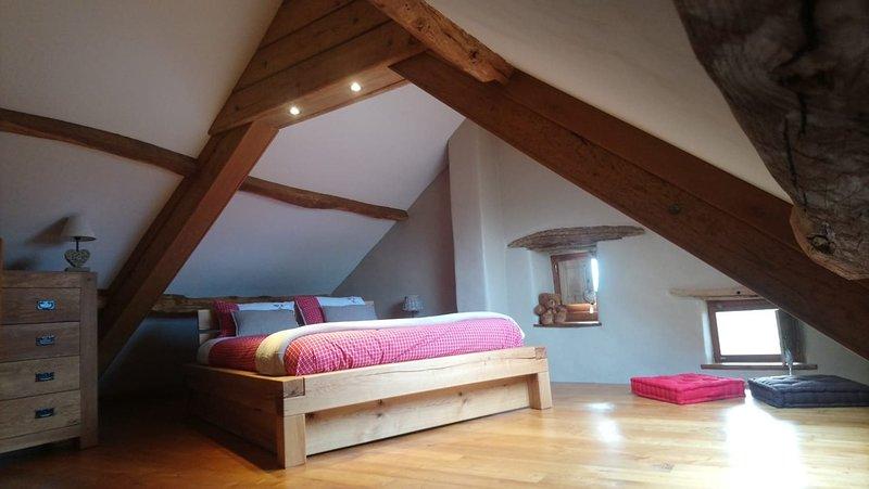 Gite cosy en campagne, vacation rental in Naucelle