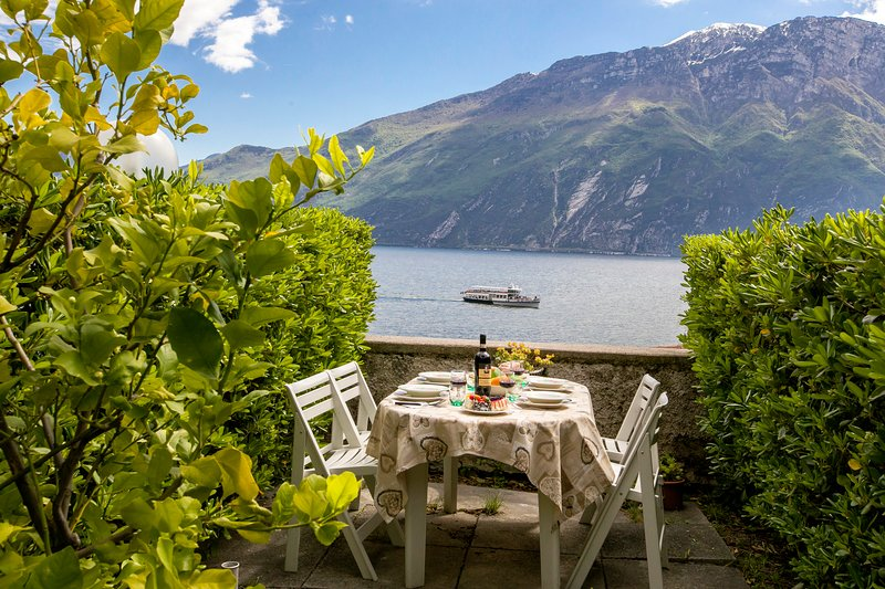 Casa Limone Bellavista, vacation rental in Toritto