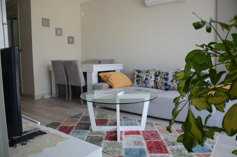 Erler Lego Studios Unit 8, holiday rental in Karacalli