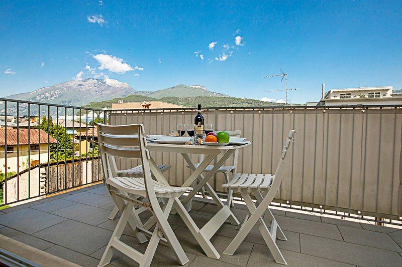 Appartamento Elite, casa vacanza a Pasturago