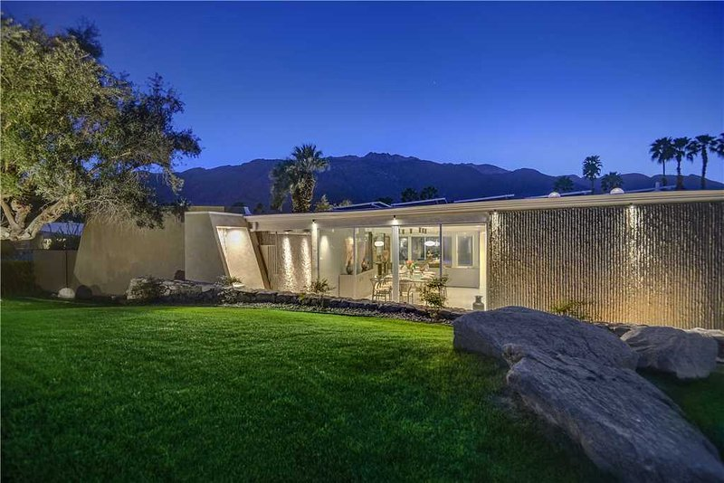 The Cascades Retreat, casa vacanza a Greater Palm Springs