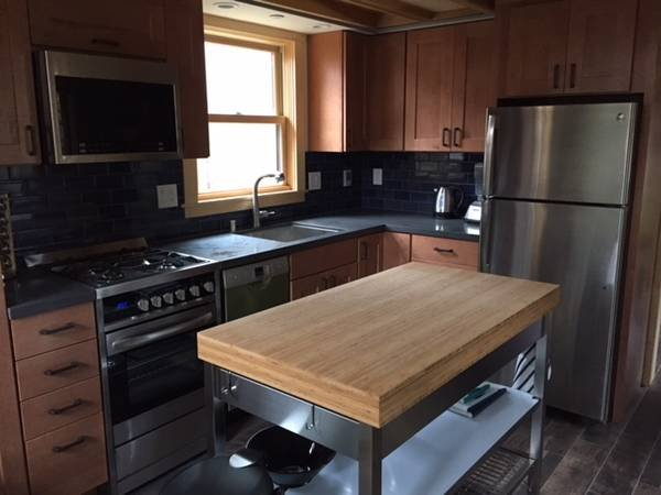Enchanted Furnished Berkeley Studio/Loft Cottage - Summer Sublet, location de vacances à Hercules