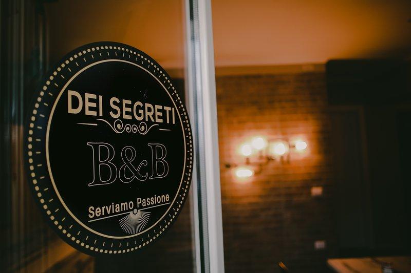 b&b Dei Segreti, alquiler vacacional en Santa Sofia d'Epiro