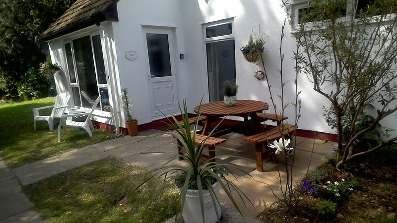 Manorcombe No1, Tamar Valley AONB, holiday rental in Callington