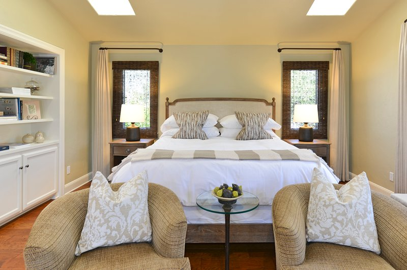 Chester House - your 'escape' to Yountville!, holiday rental in Napa Valley