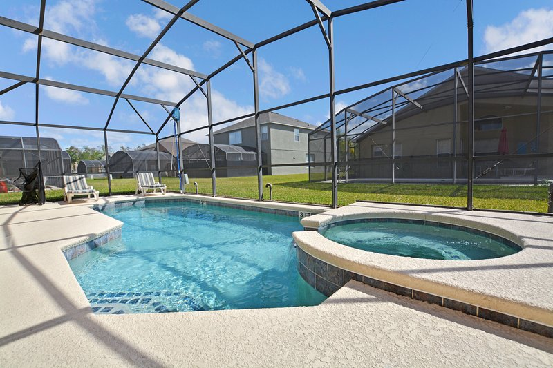 Hideaway Villa,Terra Verde Resort - Xbox,PS2,Games Room, Pool, vacation rental in Kissimmee