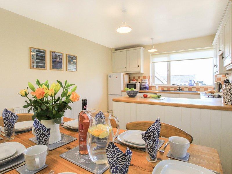 GARNEDD LWYD, 3 Bedroom(s), Llanfair, holiday rental in Llandanwg